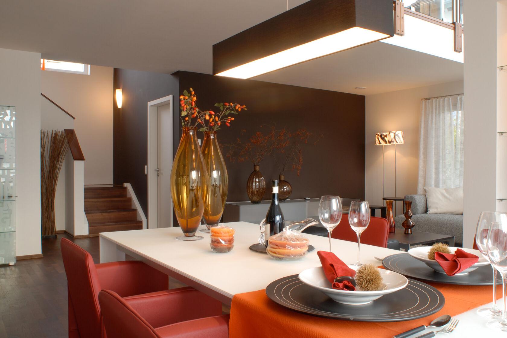 haas fertigbau gmbh home expo suhr. Black Bedroom Furniture Sets. Home Design Ideas