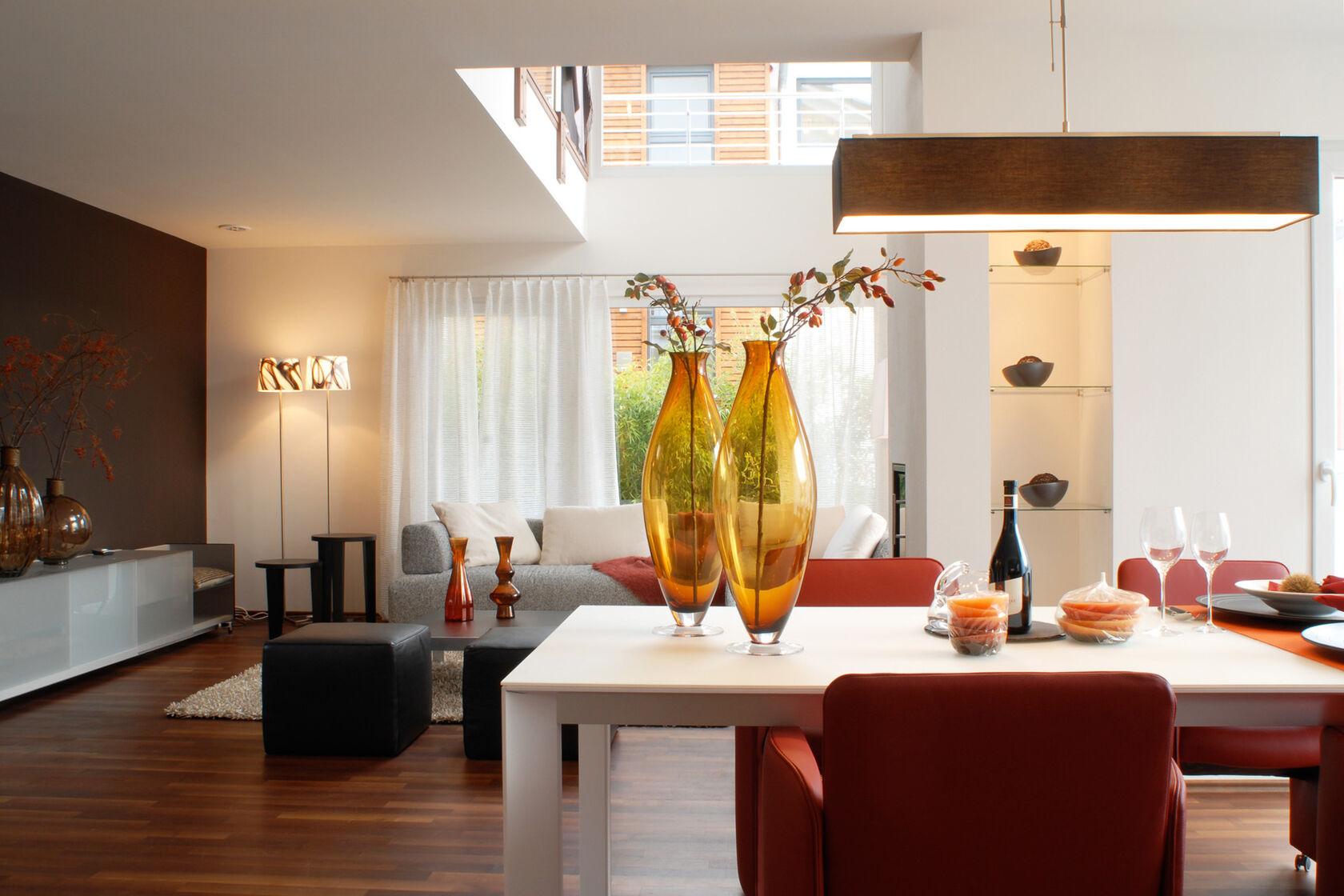 Haas fertigbau galerie  Haas Fertigbau GmbH – Home Expo Suhr